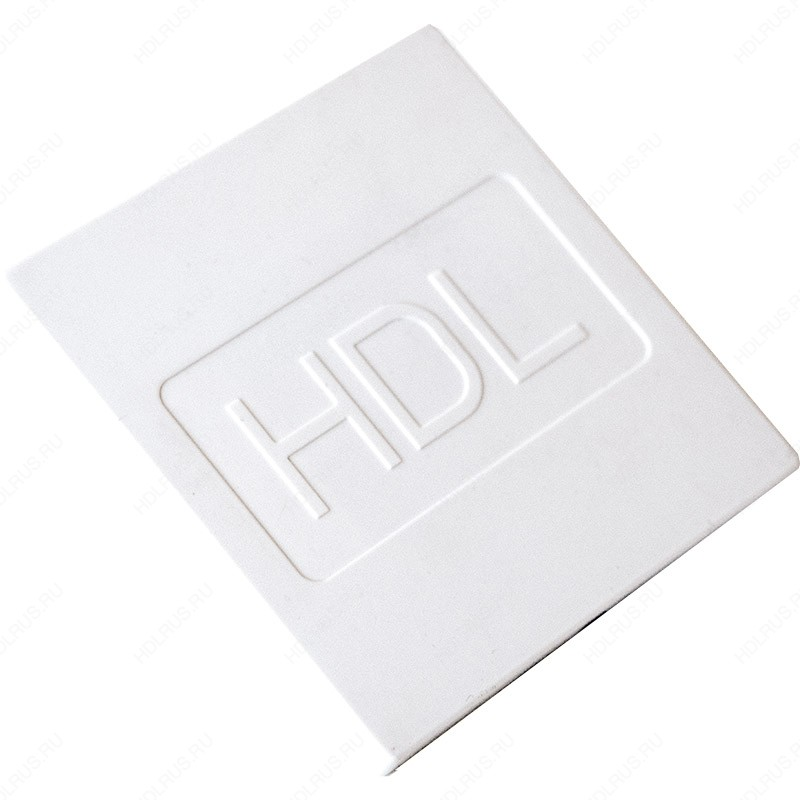 HDL Protection Plate
