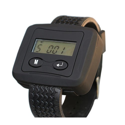 Watch pager с программой HCM6600